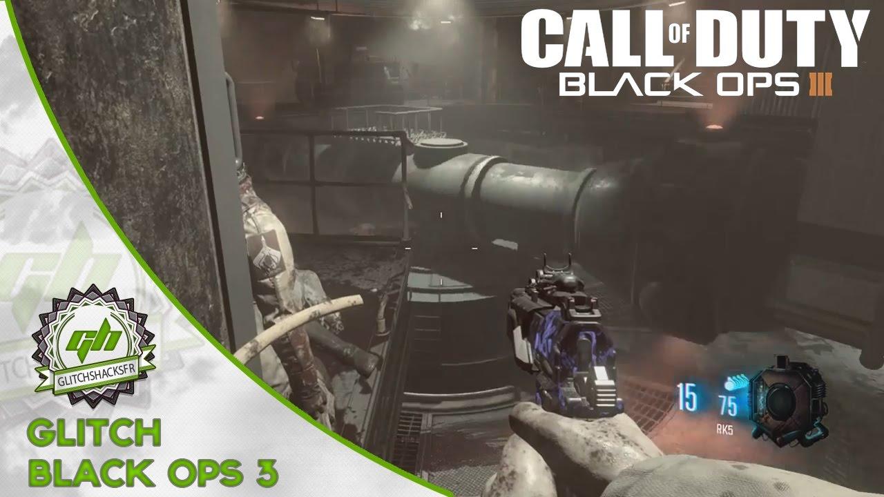 Carte Ascension Black Ops.Glitch Bo3 Devenir Invincible Sur La Carte Ascension