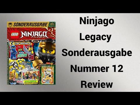 Eyezor vs Jay | Legacy Sonderausgabe Nr. 12 | Rpfreund2014