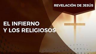 """La Revelación de Jesús """"El infierno y los religiosos"""" Pastor Javier Bertucci (Domingo 15-11-2015)"""