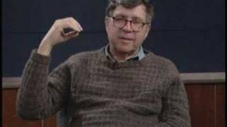 Conversations with History: Richard C. Lewontin