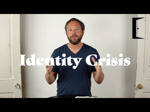 Joshua 5 - Identity Crisis