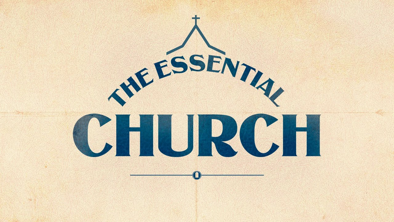 Can't live without us | Troy Brewer | The Essential Church