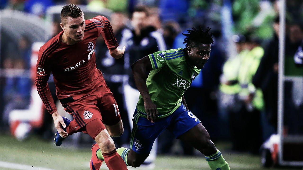 HIGHLIGHTS Seattle Sounders Vs Toronto FC September 5