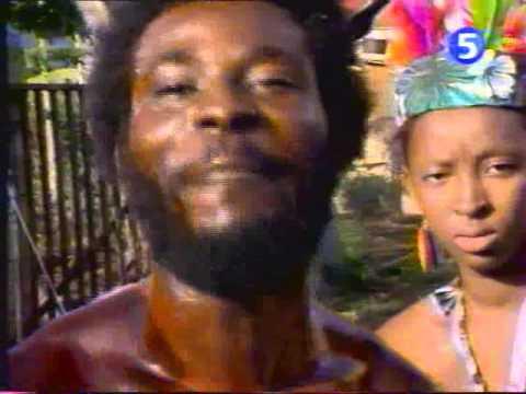Jazz à Pointe à Pitre Akiyo - Drums of Guadeloupe - afro-caribbean