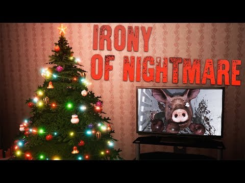 ОТЛИЧНЫЙ НОВЫЙ ГОД ► Irony Of Nightmare