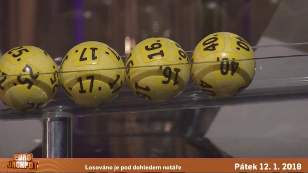 GewinnklaГџe 12 Eurojackpot