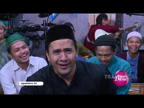 NGOPI DARA - Kegiatan Saipul Jamil Dilapas Cipinang (22/6/19) Part 3