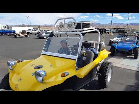 1968 Meyers Manx custom dune buggy for sale!!! | Doovi