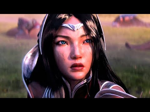 LEAGUE OF LEGENDS: Awaken Cinematic Trailer (Season 2019)