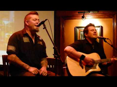 12 Stones Hard Rock Acoustic