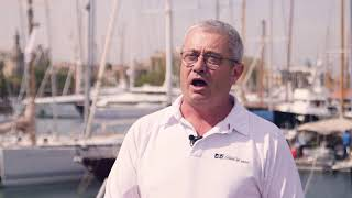 46 Trofeo de vela CaixaBank Conde de Godó - Preparatius