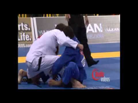 Otavio Sousa Brazilian Jiu Jitsu Highlight