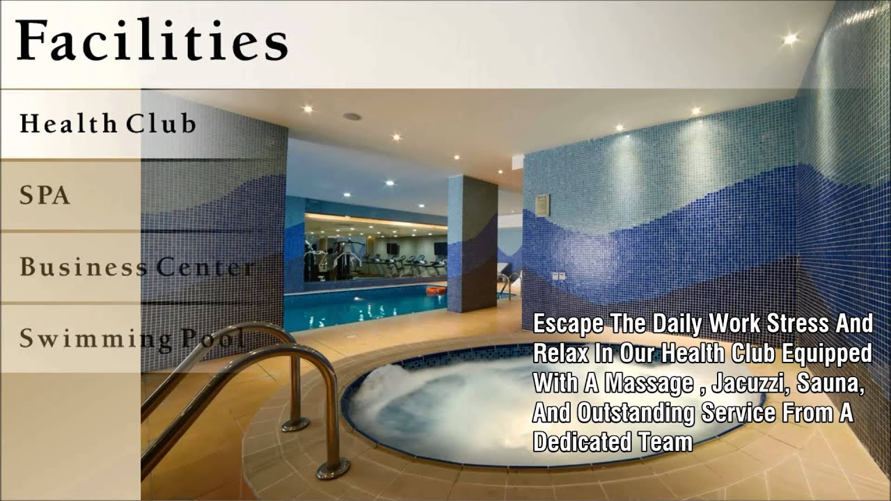 Golden Tulip Dammam Corniche Hotel Overview