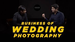 Baixar How to venture successfully into Wedding Photography today? | Evolve with Titans