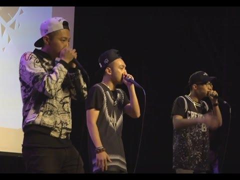 [Performance]Mouzik Beatbox  