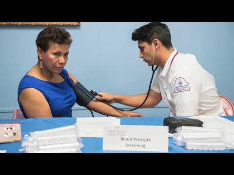Holy Name Medical Center announces the Hispanic Heritage Health Fair