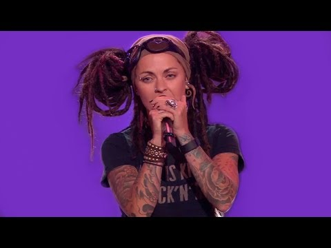 The Voice - Best Blind Auditions Worldwide (№5)