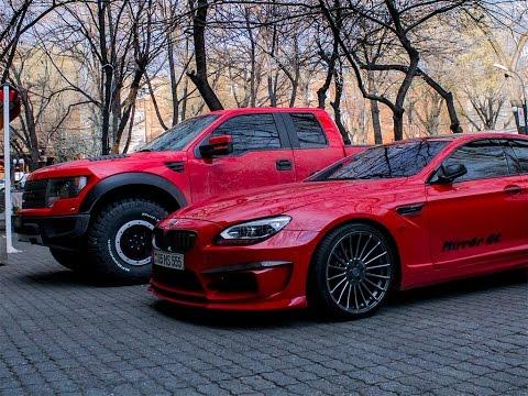 ARMENIAN CARS (#3)