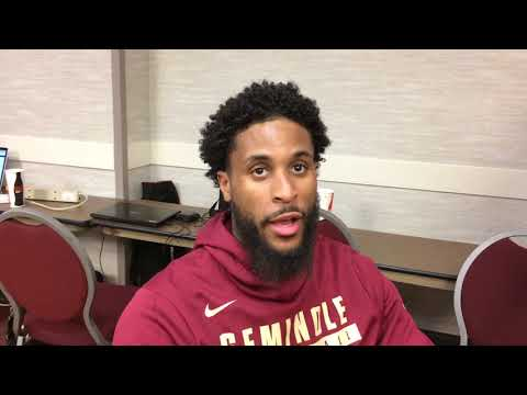 Phil Cofer discusses FSU's victory over Kennesaw State