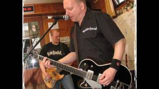Albo Dukes Stand in the middle Live at Durango Sessions
