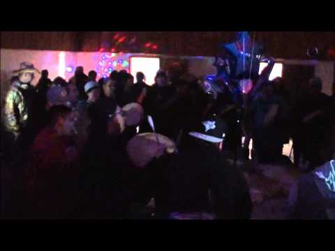 New Years Eve Klamath Falls Oregon Round Dance