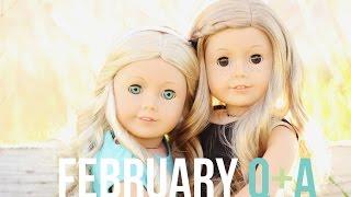 February Q&a!