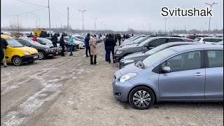 Авторинок Львів. Ціна на авто весна.
