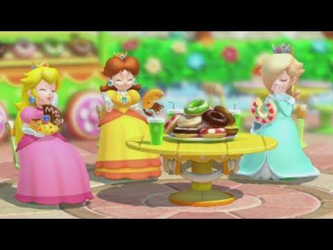 Mario Party 10 - Haunted Trail (Mario Party) #5