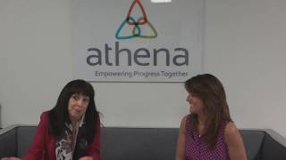 Katherine Kantardjieff | Dean, College Science & Mathematics, CSUSM | Athena's Blueprint for Success