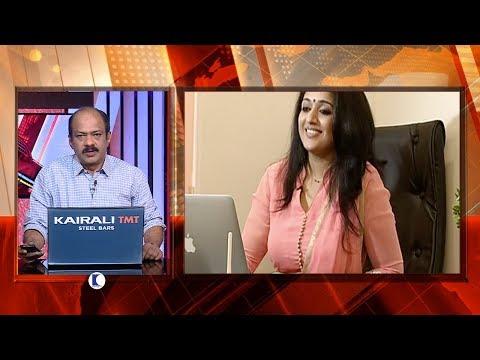 Tried to call Kavya Madhavan after the incident: Pulsar Suni| Kaumudy News 8:00 PM