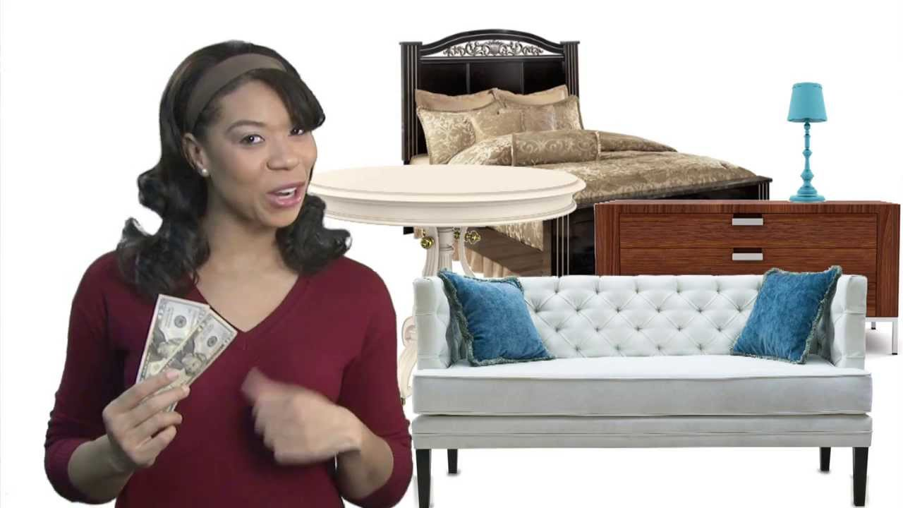 Attrayant Nationalwide Furniture Warehouse Commercial Spot 1