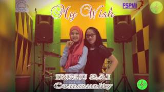 "MayDay Song | My Wish - ""Mars Pekerja Perempuan"" (Audio Resmi)"