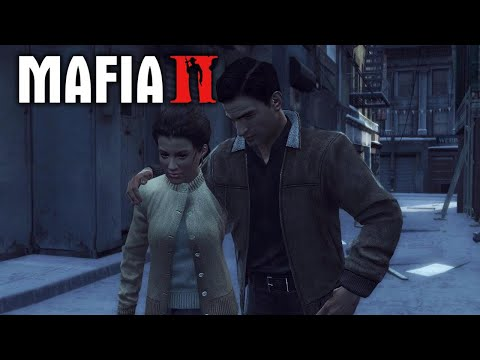 Mafia 2 - Chapter #2 - Home Sweet Home