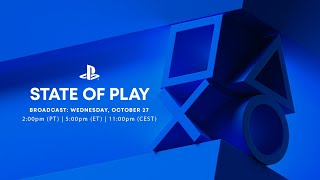 STATE OF PLAY | 10.27.21 [SUBTITLED ENGLISH]