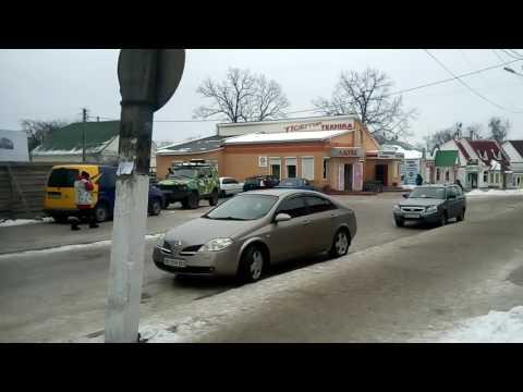 Видео Олевск 02.03.17 (13.00)