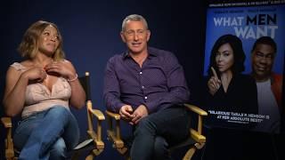 What Men Want (2019) - Adam Shankman And Tamala Jones Interview