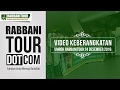 Video Keberangkatan Umroh RabbaniTour 24 Desember 2016