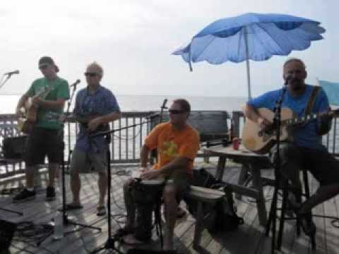 Outer Banks Live Music @ Coastal Cantina in Duck