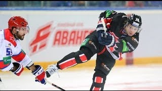 Клюшки к бою! Как хоккеисты готовятся к матчу