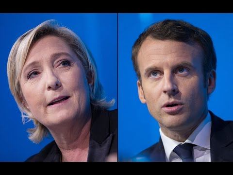 LIVE: French Presidential Election Results