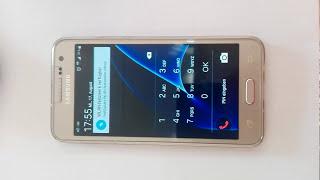 Samsung a3 altes model