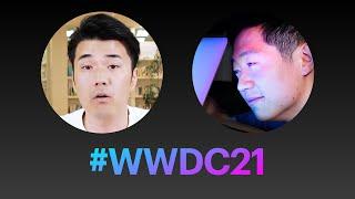 WWDC直前ライブ! 起きてる人あつまれ〜!