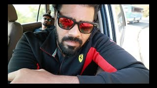 I DON'T LIKE THIS | Hyd to Kerala | DAY 1