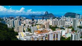 Biwai - Copacabana (Clip Officiel)