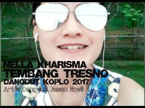 Nella Kharisma - Tembang Tresno (Dangdut Koplo 2017)