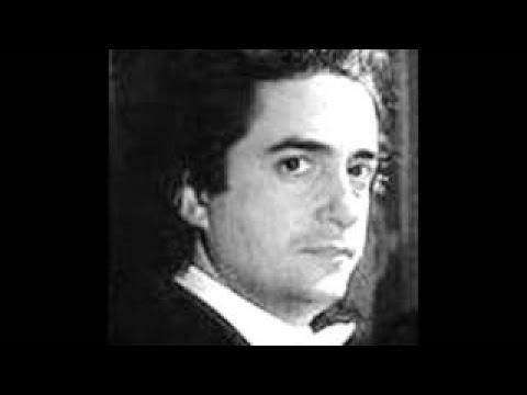 Evgeny Mogilevsky plays Rachmaninoff Piano Concerto no. 2 - video 1973