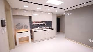 강북구 번동 신축빌라 대원파크빌 2룸 1호라인