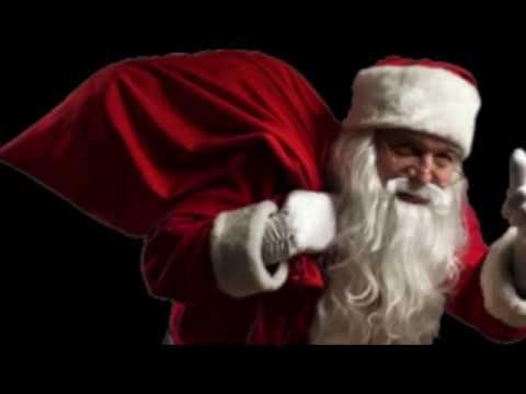 Chuck Leavell - Hey Santa