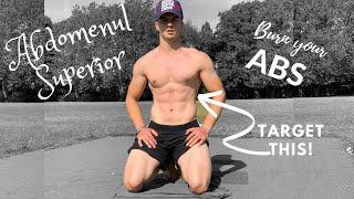 abdomenul inferior burn hamburger să piardă în greutate