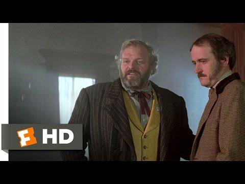 Silverado (5/8) Movie CLIP - An Understanding Boss (1985) HD